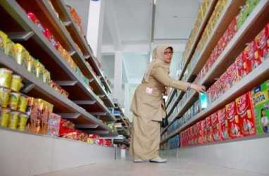 JELANG RAMADAN&LEBARAN: Volume Produksi Industri Makanan & Minuman Meningkat 20%