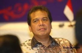 Menko Perekonomian Baru: Hatta Rajasa dan Chairul Tanjung Tiba di Istana