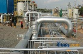 BUMD Jabar Bidik Gas Jatah dari Pertamina