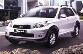 Beli Toyota Bulan Ini, Dapat Bonus Gratis 1 Kali Angsuran & Cashback Jutaan Rupiah