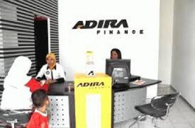 Adira Finance (ADMF) Targetkan Pembiayaan Tumbuh 10%