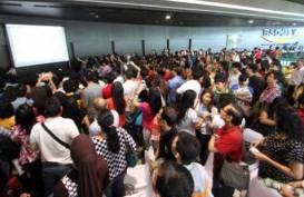PAMERAN REI 2014: Agung Podomoro (APL) Sudah Raup Omset Rp24 Miliar
