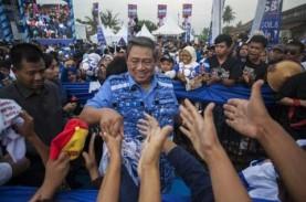 SBY: Raih 10% Suara, Partai Demokrat Miliki Keterbatasan.