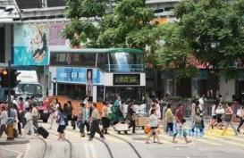 Ekonomi Hong Kong Melambat