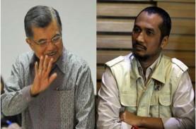 PILPRES 2014: JK atau Samad, Siapa Punya Pendukung…