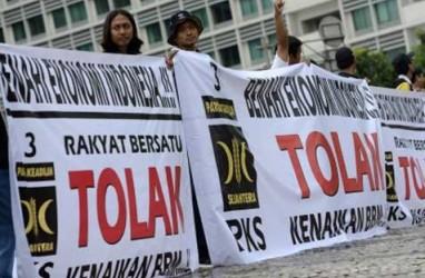 KOALISI PARTAI: PKS Setuju dengan Visi Prabowo