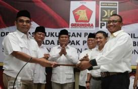 KOALISI PARTAI: PKS–Gerindra Sepakati Koalisi di Pemerintah dan Parlemen