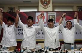 KOALISI PARTAI: PKS Deklarasi Dukung Capres Prabowo