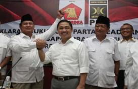 KOALISI PARTAI: PKS Serahkan Pilihan Cawapres ke Prabowo