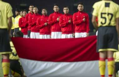 PIALA ASIA U-19: Bagaimana Persiapan Timnas Indonesia?