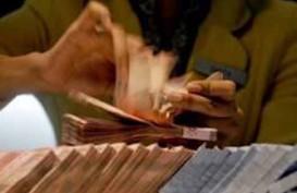 UANG PECAHAN KECIL: Transaksi Penukaran UPK Bank Mestika Dharma Capai Rp200 Juta