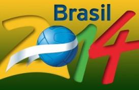 Kontribusi Piala Dunia 2014 Masih Kurang Optimal Bagi Brasil