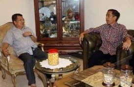 NasDem Pesan Partai Pendukung Jokowi-JK tak Minta Macam-macam