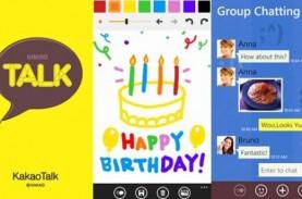 KakaoTalk Gandeng JS Foundation Gelar Game Amal