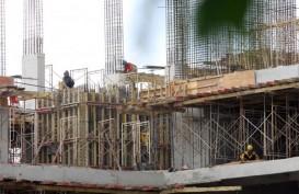 Biaya Konstruksi di DKI capai Rp1,76 Juta/M2