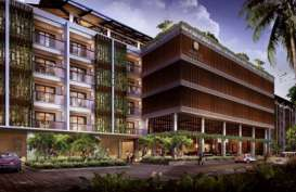 Sunrise International Bangun Kondotel di Kota Batu Rp300 Miliar