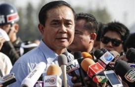 KRISIS THAILAND: Berlakukan Kondisi Darurat, Militer Bantah Lakukan Kudeta