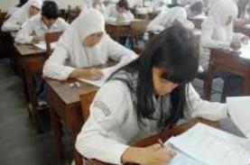 PENGUMUMAN UN SMA/SMK 2014: Ini Penyebab Siswa Sulit…