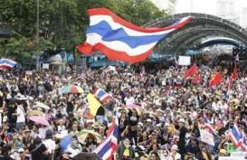 KRISIS THAILAND: WNI Diminta Tak Gunakan Baju Warna-Warna Ini