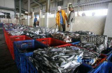 KKP Dorong Industrialisasi Sektor Perikanan