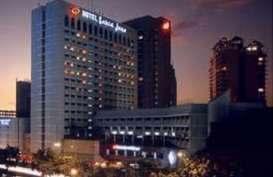 Room Rate Hotel Sahid Bakal Naik 15%
