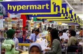 Hypermart Prioritaskan Bangun Gerai di Luar Jawa