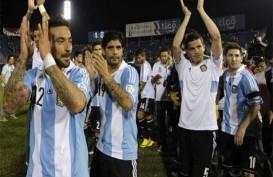 PIALA DUNIA 2014: Inilah Skuad Terbaru Argentina
