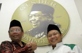 Mahfud Resmi Jadi Tim Pemenangan Prabowo-Hatta