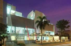 Art: 1, Museum Modern Nan Menawan di Pusat Jakarta