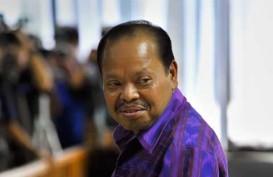 SENGKETA HASIL PEMILU 2014: Gugatan Sutan Bhatoegana di MK Kurang Mulus