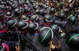 KRISIS THAILAND: 155 Politikus Dicekal Junta Militer