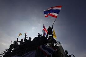 KRISIS THAILAND: Peluang Otomotif Indonesia Menguat