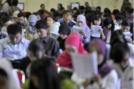 UGM: Ini Jadwal Seleksi Mahasiswa Baru