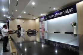 Bank Muamalat Incar 30% Peningkatan Transaksi e-Banking