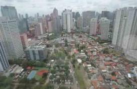 Kuartal I/2014, Pertumbuhan Jakarta Tertinggi di Asia Pasifik