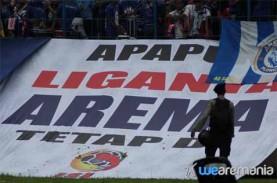 LIGA SUPER INDONESIA, Arema Turun Full Team Hadapi…