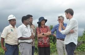 5.000 Pohon akan Ditanam di Kawasan RER Riau