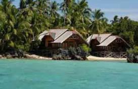 Publikasikan Pulau di Maluku, Dosen Ini Dapat Penghargaan Radio Britania Raya