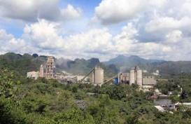 Pabrik Indarung VI Semen Padang Terapkan Teknologi Hijau