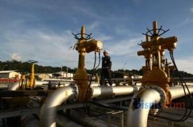 UNI EROPA: Ukraina Segera Bayar Utang Gas