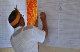 PILPRES 2014: 839 Nama Di Daftar Pemilih Sudah Meninggal
