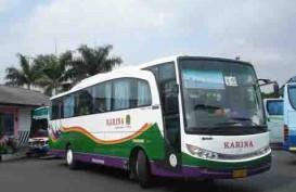 Lorena Tambah 50 Bus Baru Pakai Dana IPO