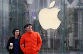 Apple Akuisisi Perusahaan Musik Beats Rp34,8 Triliun