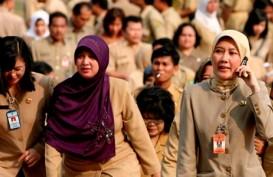 Komposisi Laki-laki & Perempuan di Birokrasi Kalbar Telah Setara