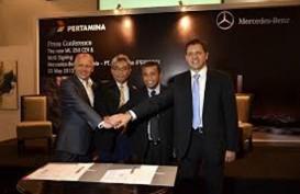 Stephan Moebius: Awak Mercedes-Benz Jangan Lama Tinggal Di Asia