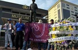 AJI Yogyakarta Kecam Aksi Intoleransi di Sleman