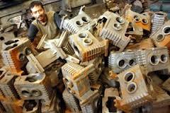Pertumbuhan Industri Komponen di Jabar Stagnan