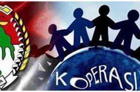 UU PERKOPERASIAN: Dewan Koperasi Indonesia Hormati…