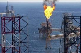2016, Proyek IDD Mulai Produksi Gas
