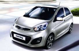 Ambil Celah City Car dan LCGC, Kia Morning Dibanderol Rp128 Juta